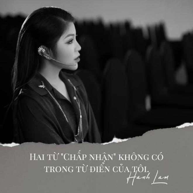 Make Up Artist Hạnh Lâm: người khơi nguồn cho nền Make Up Pro Việt Nam!